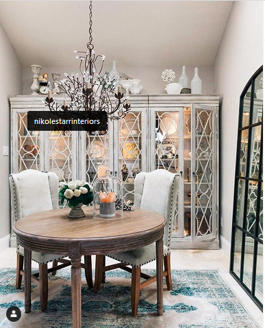 Photo credit: www.nikolestarrinteriors.com